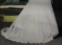 فستان زفاف سورى