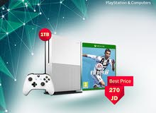 Irbid - There's a Xbox One device in a New condition