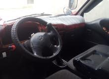 Diesel Fuel/Power   Hyundai H100 1999