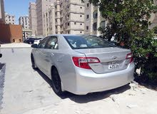Camry for immediate sale for more details contact