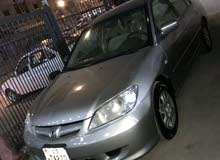 Best rental price for Honda Civic 2005