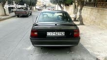 Manual Grey Opel 1989 for sale