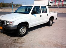 1998 Used 4Runner with Manual transmission is available for sale