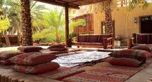 laila_farm in Muscat مزرعة ليلى في مسقط