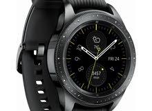 ساعة سامسونك galaxy watch