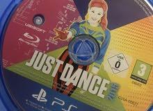 شريط الرقص just dance2015