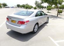 1 - 9,999 km mileage Lexus ES for sale