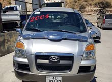Manual Silver Hyundai 2004 for sale