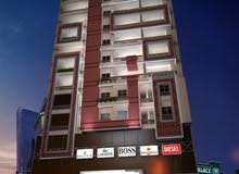 بدون عمولات شقة 105 م للبيع بإمتداد المشاية فندق رامادا