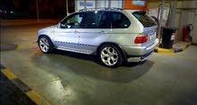 BMW 2003 X5M