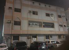 عمارة في جدة حي النزهه