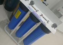 أجهزة تحلية مياه بأسعار مميزة فقط 525ريال