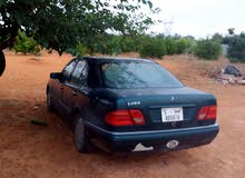 km Mercedes Benz E 280  for sale