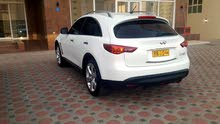 2009 Used FX50 with Automatic transmission is available for sale