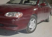 كيا سيفياتو 2001 للبيع