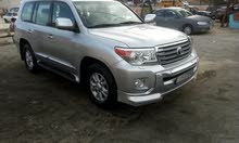 2008 Used Land Cruiser with Automatic transmission is available for sale
