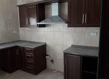 2 نوم شقة ارضية فارغة للايجار الجاردنز لم تسكن