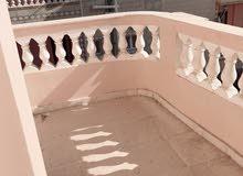 شقه للبيع ف جمصه مساحه 90 متر 3 غرف وصاله كبيره وحمام ومطبخ و2 بلكونه لتواصل  01007356766