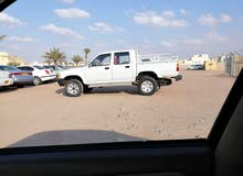 For sale 1992 White Hilux