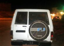 Used 1990 Toyota Land Cruiser J70 for sale at best price