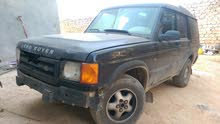 Used Land Rover 2000