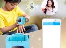 Kids Smart Watchساعة الاطفال الذكية