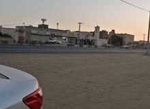 للايجار ارضيه الموقع صبيا - طريق الملك فهد طريق العيدابي