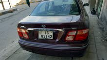 Used condition Nissan Sunny 2001 with 150,000 - 159,999 km mileage