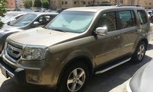 Honda Pilot 2011 with Excellent Condition