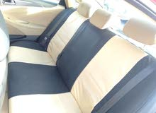 Manual Maroon Hyundai 2013 for sale