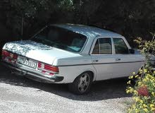 Automatic Mercedes Benz 1978 for sale - Used - Mafraq city