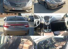 Hyundai Azera 2012 - Used