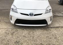 Toyota Prius 2014 For sale - White color