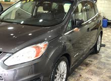 Used Ford S-MAX 2015