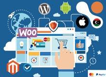 كورس تصميم المواقع + بناء تطبيقات الاندرويد و iOS عن طريق برامج ادارة المحتوى ( بدون برمجة)