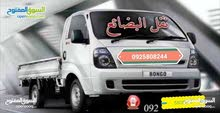 نقل بضائع دخال و خارج بنغازي