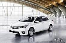 km Toyota Corolla 2009 for sale