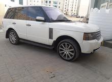 Range Rover Vogue Supercharged (AU) 2005