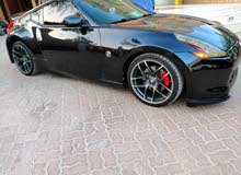 Used condition Nissan 370Z 2011 with 0 km mileage