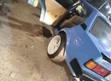 سياره تويوتا كورولا 82للبيع