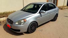 Used Hyundai Accent in Tripoli