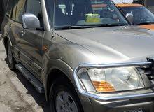 Mitsubishi Pajero for sale, Used and Automatic