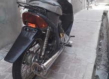 محتاج دراجة مستخدمه