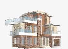 ارضي مباني للبيع بالمعادي وشبرا ووسط البلد العتبه