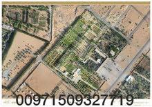 للبيع أراضي سكني بالياسمين جانب الحديقة أسعار تبدأ من 189 الف