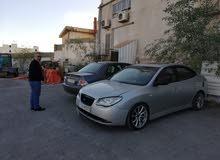 For sale Hyundai Avante car in Zarqa