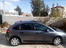 Used Citroen C4 for sale in Amman