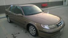 سيارة ساب مميزة جدا للبيع وبسعر مغري