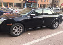 Automatic Black Mercury 2008 for sale