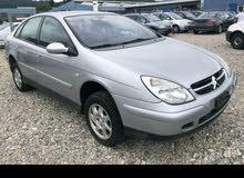 150,000 - 159,999 km Citroen C5 2003 for sale